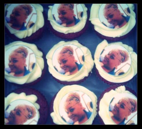 Sino Cupcakes